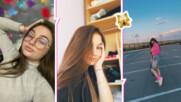 Защо Крисия смени София с Варна? Певицата пожела успех на България в Евровизия