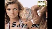 Dj.rynno Ft. Sylvia - Save Me