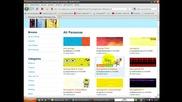 Как да преоблечем браузъра си :)