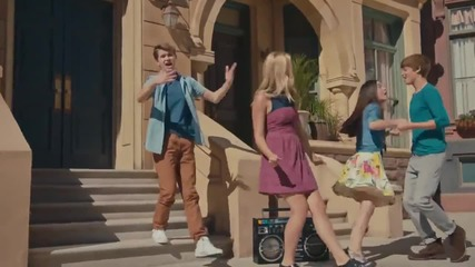 Making Today A Perfect Day Music Video Best Friends Whenever