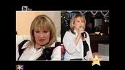 Iskra Radeva govori za Margarita Hranova - Margarita Hranova v Tyrsi se... (2011)