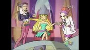 Winx Club - Rish