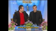 Искам да гледаш като Краси Аврамов - Господари на ефира 03.06.2009