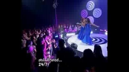 Destiny`s Child - Girl (live)
