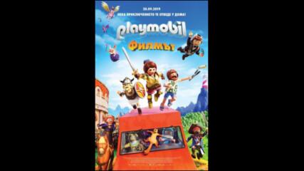 Плеймобил: Филмът (синхронен екип, дублаж на Доли Медия Студио по HBO, 2020 г.) (запис)