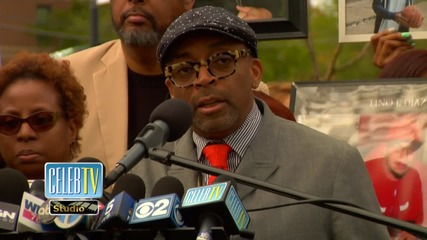Spike Lee Defends Chiraq Title