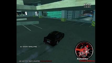Wasaby Test New Car - firt video