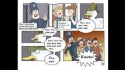 Тайните на Гравити Фолс Комикс С01 Е18 Убийството
