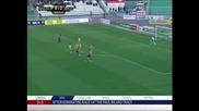 "ЦСКА М. разби ""Кубан"" в Краснодар с 4:0"