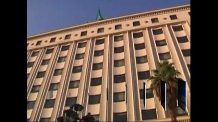 Извънредна среща на Арабската лига за израело-палестинския конфликт