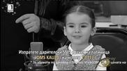 40 български певци пеят за един мирен свят - благотворителна песен на сдружение Кауза