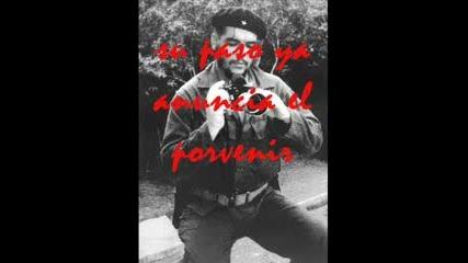 Че И Кубинската Революция