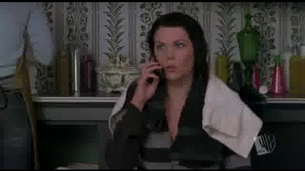 Gilmore Girls - епизод 14, сезон 4