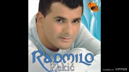 Radmilo Zekic - Ne pomaze vino - (audio) - 2009
