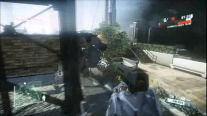 Crysis 2 Test