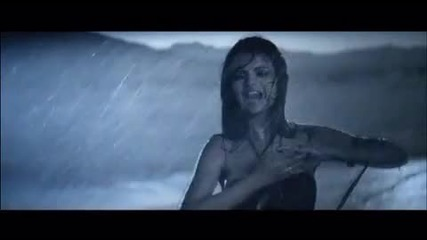 Selena Gomez & The Scene - A Year Without Rain {music Video}