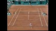 Roland Garros 1983 Chris Evert vs Mima Jausovec