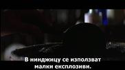 Батман в Началото (2005) Целият филм - част 2/8 / Бг Субс