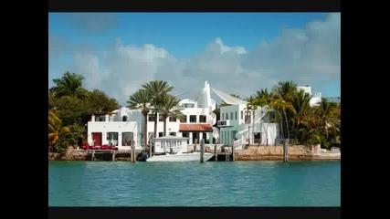 Къщата на Мадона в Маями