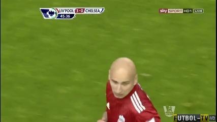 Liverpool 4 - 1 Chelsea