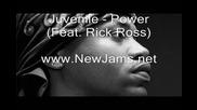 Rick Ross feat. Juvenile-power