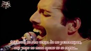 Queen - Mama, just killed man...