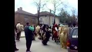 kukerov den v sredec 2010