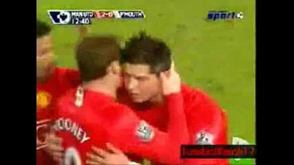 Cristiano Ronaldo - Best Free Kicks