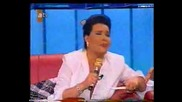 Ibrahim Tatlises - Bulent Ersoy duet