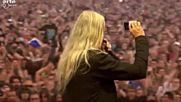 Saxon - Live At Wacken Open Air 2016
