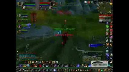 Wow 80 level Hunter Wotlk