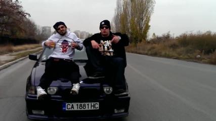 Големия ft. Venci Venc' - Капак (official Hd Video)