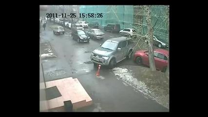 Кражба на кола