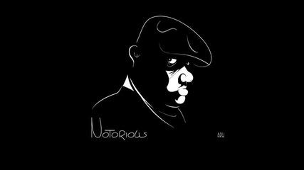 Notorious B.i.g - Microphone Murderer (remix)