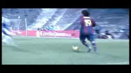 Lionel Messi - 2008 New Video