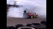 Super Drift Series - Round 1 (8.4.2012)