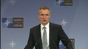 Belgium: NATO agrees on bolstering defenses in the East
