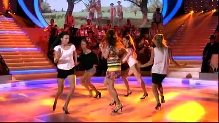 Milica Pavlovic - Dve po dve - GS - (TV Grand 14.07.2014.)
