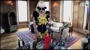 Страхотна! Lagy Gaga - Paparrazi + Itunes audio