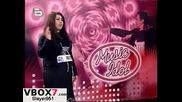 Кастинг за Music Idol 2 (София):Деница Георгиева 29.02.08 High Quality