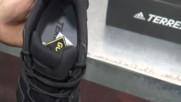 Adidas Terrex Ax2r Gtx Видео ревю на Мъжки обувки