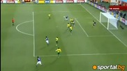 група E - Камерун 0 - 1 Япония (световно - 14.06.2010)