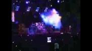Black Sabbath Live In България