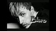 Blero Feat. Mc Kresha & Snupa - Higher 2009 (full)