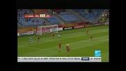 Франция и Испания продължават на ¼-финал на европейското за жени