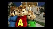 Chipmunks - Lollipop
