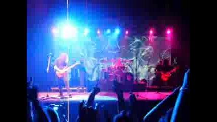 Blind Guardian - Nightfall