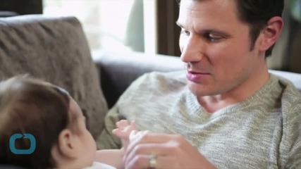 Nick Lachey's Son Camden Is