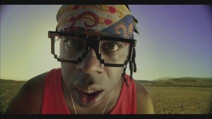 Lil Wayne - No Worries ft. Detail