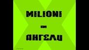 Новоо !! ¤ Milioni - Ангели ¤